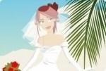 Une charmante mariée