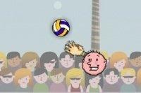 Volley-tête
