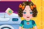 Jeux de lavage