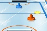 Air hockey Disney