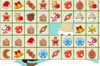 Associer les images de Noël
