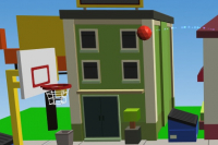 Basketball de Rue 3D