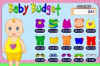 Budget Bébé