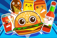 Burger Bondissant