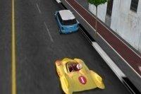 Flash Racer 3D