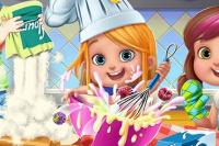 Les Enfants Cuisiniers