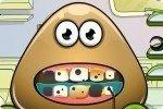 Pou Problèmes de dents