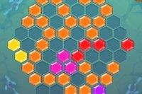 Puzzle Hex Été