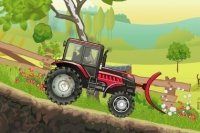 Tracteur Power 2