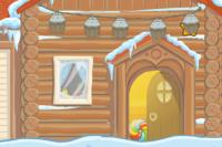 Trouve le bonbon - édition hiver