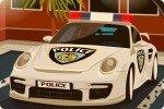 Jeux de police